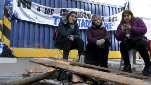 El Colegio Ciudad criticó el fallo de los despedidos de Pepsico