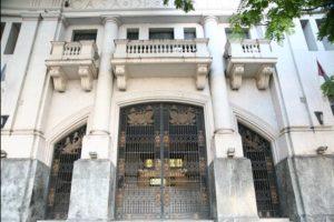 Macri nombró a 22 jueces y defensores