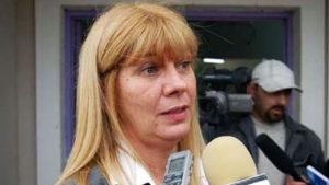 Destituyen a una jueza por presunta venta de bebés