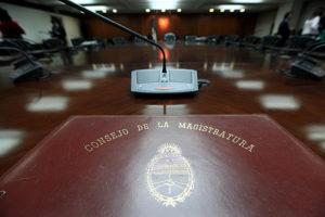 Consejo: Rizzo pateó el tablero y pide volver a la ley anterior