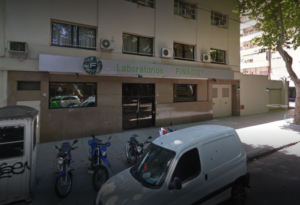 Procesaron a los directivos del Laboratorio Finadiet por tráfico de influencias