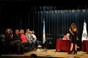 Juicio por jurados en la Comuna 6