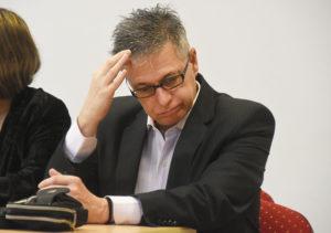 Confirman condena por abuso al ex juez Charlín