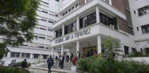 Condena contra hospital porteño por una mala praxis